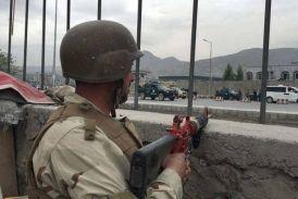 अफगानिस्तानः कंधार के सैन्य अड्डे पर तालिबान ने किया हमला, 15 सैनिकों की मौत