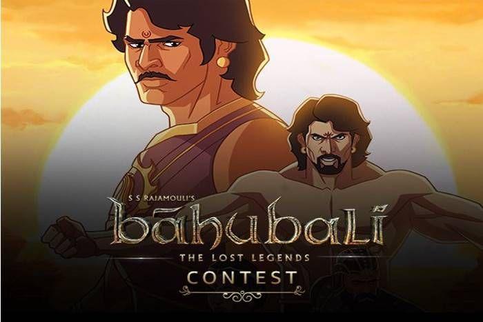 बाहुबली के फैंस का इंतजार हुआ खत्म, अब TV पर दिखाई जाएगी बाहुबली की एनिमेटेड सीरिज