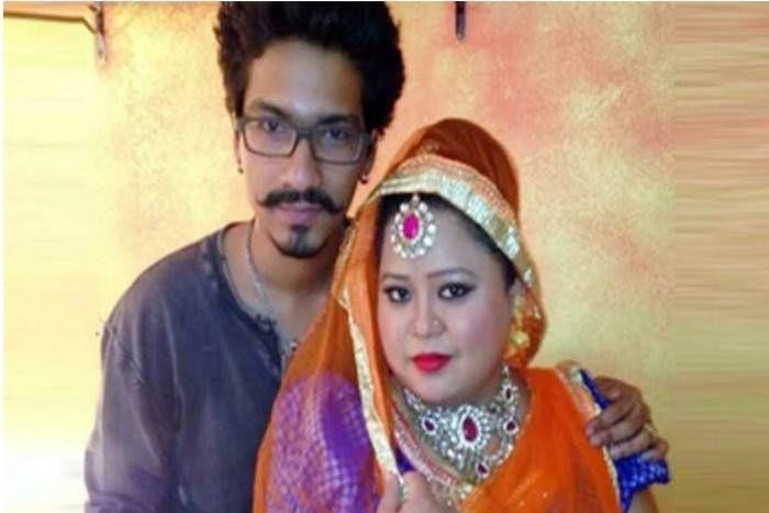 कॉमेडी क्वीन भारती सिंह ने की अपने ब्वॉयफ्रैंड हर्ष से सगाई, जल्द बंधेंगे शादी के बंधन में!