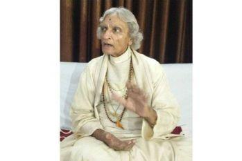 Video: आचार्य का विवादित बयान: नोटों पर गांधी का ही चित्र क्यों, प्रताप का क्यों नहीं