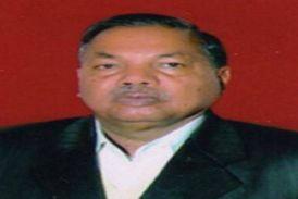 बीकानेर के स्वामी केशवानंद राजस्थान कृषि   विश्वविद्यालय के कुलपति को सरदार पटेल पुरस्कार