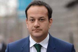 भारतीय मूल के वराडकर बने आयरलैंड के प्रधानमंत्री, देश के सबसे युवा PM होंगे