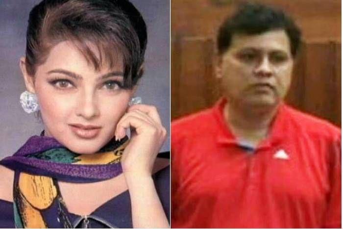 2000 करोड़ के 'ड्रग्स रैकेट' मामले में बॉलीवुड एक्ट्रेस ममता कुलकर्णी और उनका पति भगोड़ा घोषित