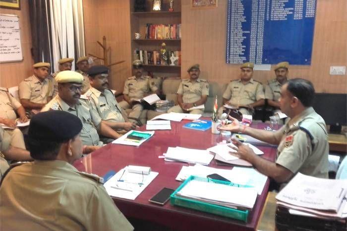 डूगरपुर : शराब माफियाओं के खिलाफ चलाया जाएगा अभियान