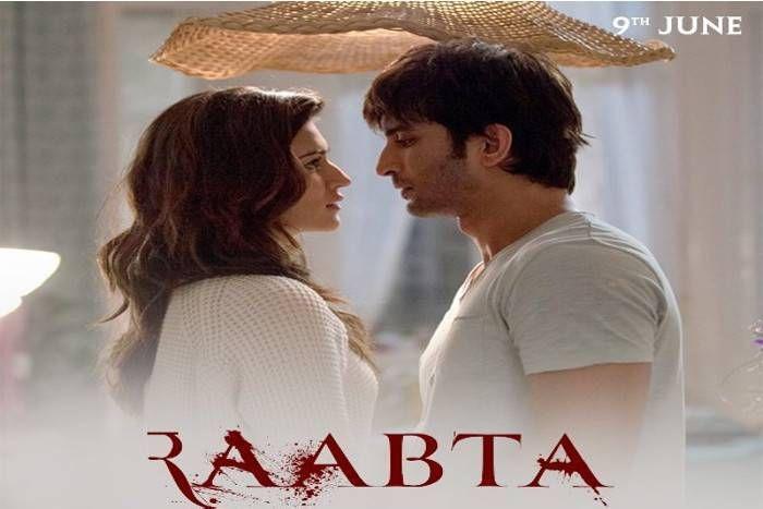 'राब्ता' पर रिलीज से पहले चली सेंसर बोर्ड की कैंची, इन सीन्स को डिलीट करो वरना फिल्म को मिलेगा 'A' सर्टिफिकेट