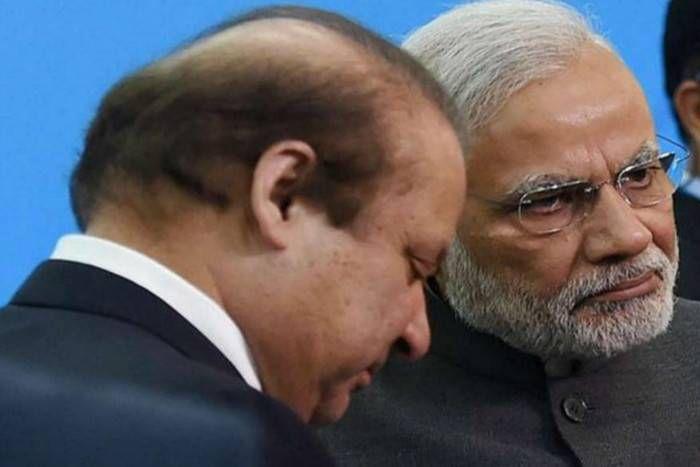 SCO समिट: PM मोदी ने आतंकवाद पर नवाज को लताड़ा, नरम पड़े पाक PM के तेवर