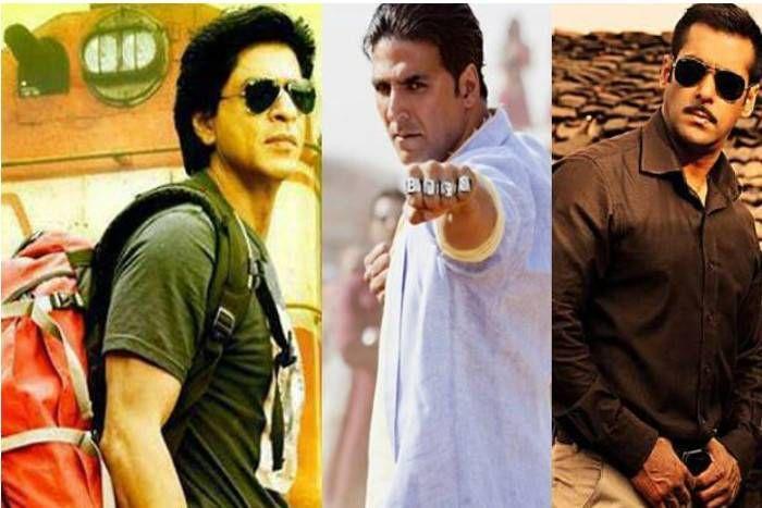 शाहरुख और अक्षय अब नहीं टकराएंगे बॉक्स ऑफिस पर, अक्षय के डर से शाहरुख ने तोड़ा सलमान का 'कमिटमेंट'
