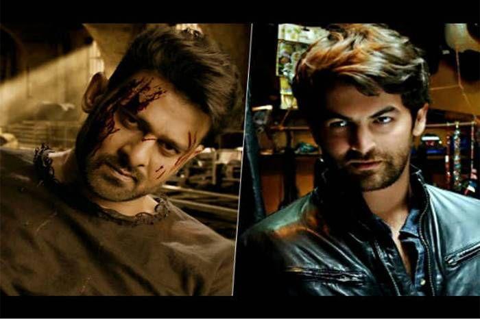 'बाहुबली' प्रभास की फिल्म 'साहो' की नील नितिन मुकेश ने शुरु की शूटिंग, नकारात्मक किरदार में आएंगे नजर
