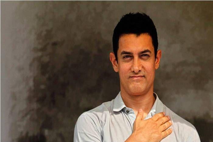 फिल्मों का चयन मेरी भावनात्मक पसंद पर निर्भर : आमिर खान