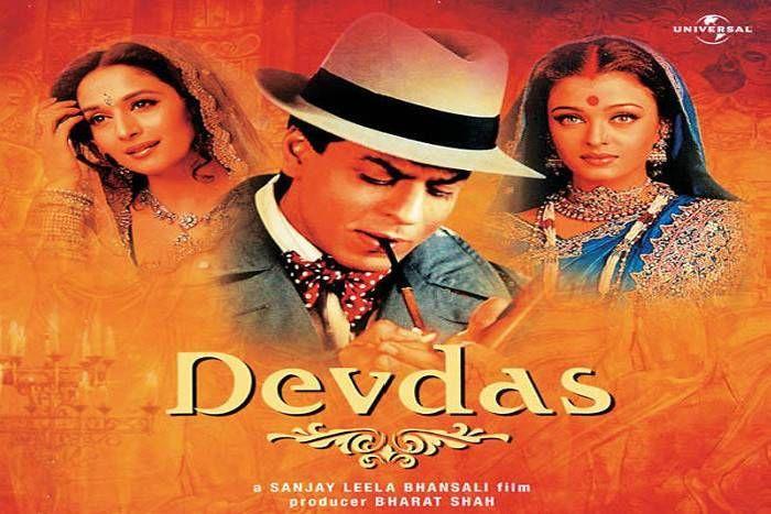 15 साल बाद फिर बड़े पर्दे पर दिखेगी शाहरुख-ऐश्वर्या और माधुरी की प्रेम कहानी,इस बार 3D में दिखेगी 'देवदास'