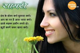 Hindi Shayri, Best Shayari in Hindi, Shayari on Love, Life, Rajasthan ...
