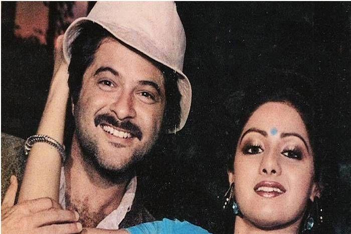 बड़े पर्दे पर फिर नजर आएगी अनिल कपूर और श्रीदेवी की जोड़ी, 'Mr.India' के सीक्वल में साथ आएंगे नजर!