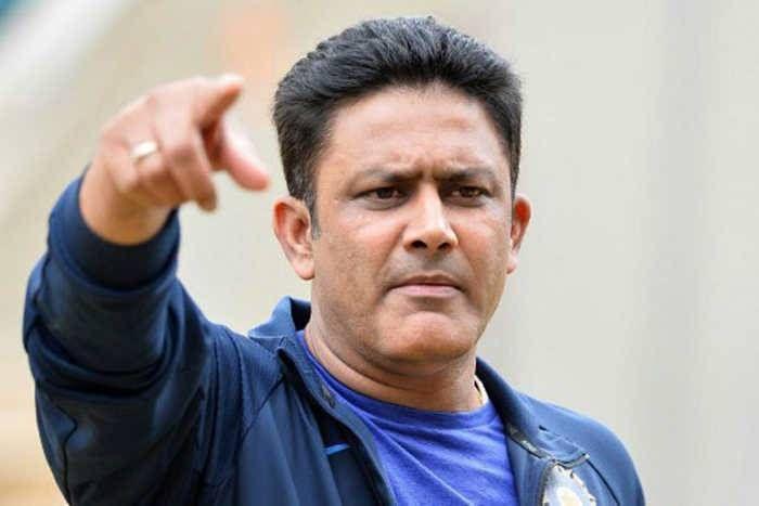अनिल कुंबले ने टीम इंडिया के कोच पद से दिया इस्तीफा, विराट के साथ मतभेदों को माना जा रहा है कारण