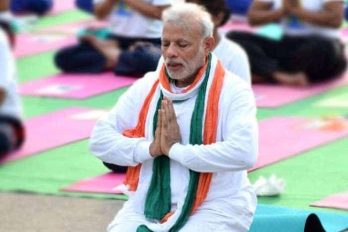 योग दिवस पर आतंक का साया, PM मोदी के कार्यक्रम को लेकर सुरक्षा चाक चौबंद, दिल्ली से गुजरात तक बरती जा रही है सतर्कता