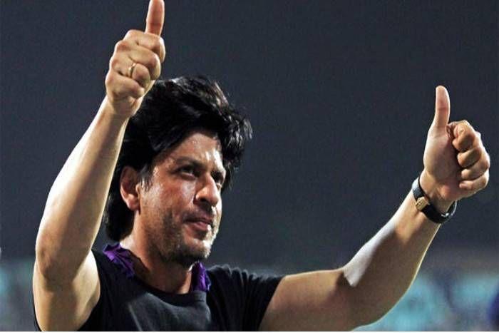 KKR के मालिक शाहरुख खान ने खरीदी दक्षिण अफ्रीका 'टी-20' लीग की टीम
