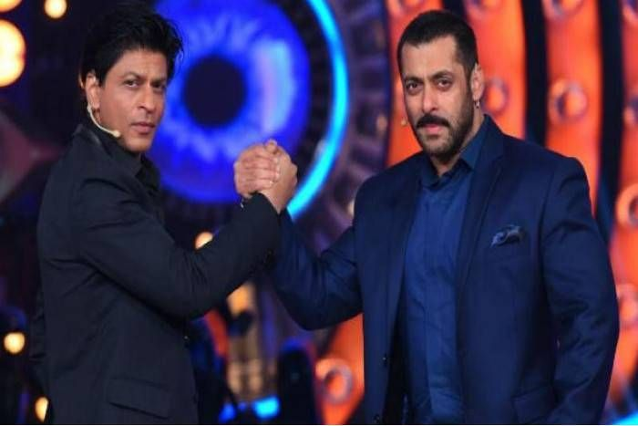 मेरे पूछने से पहले ही शाहरुख कैमियो को तैयार हो गए : सलमान खान