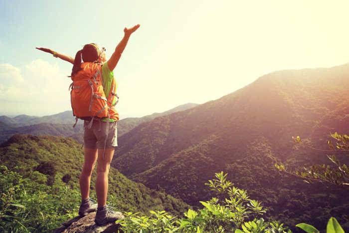 ट्रैवलिंग का है शौक तो खुद को रखें फिट, ये बातें साबित होंगी मददगार