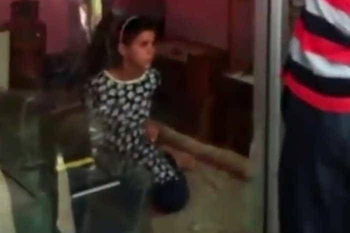 जोधपुर में फायरिंग के बाद इस घटना ने दहलाया, लड़की के हाथ बांध कर डाली ये वारदात, देखें वीडियो