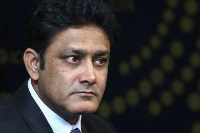 अनिल कुंबले का इस्तीफा देने के बाद ट्वीट, 'मुझे बताया गया है कि कप्तान कोहली को मुझसे परेशानी है'