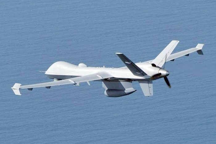 भारत को मिलेंगे 22 गार्जियन ड्रोन, PM मोदी के दौरे से पहले अमरीका ने दी मंजूरी