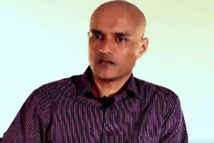 जाधव मामले में भारत ने सुनार्इ पाकिस्तान को खरी-खरी, कहा-सच्चार्इ नहीं बदल सकते गढ़े हुए तथ्य
