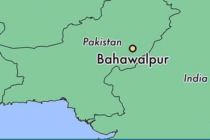 पाकिस्तान के बहावलपुर में भीषण हादसा, तेल टैंकर में विस्फोट से 140 की मौत