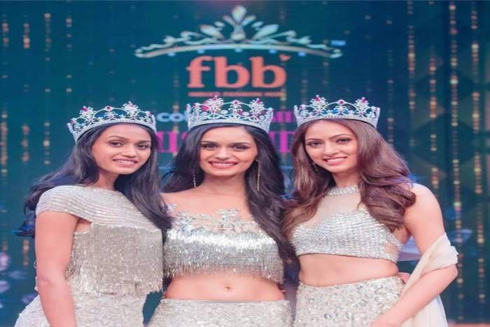 फेमिना मिस इंडिया 2017 के कॉम्पिटीशन में लगा ग्लैमर का तड़का, हरियाणवी छोरी 'मनुषि चिल्लर' ने जीता Miss India 2017 का खिताब
