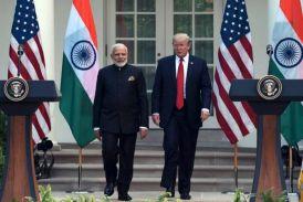 भारत-अमरीका ने लिया 'कट्टर' इस्लामिक आतंकवाद को जड़ से मिटाने का संकल्प, जानें मोदी-ट्रम्प मुलाक़ात की पूरी खबर