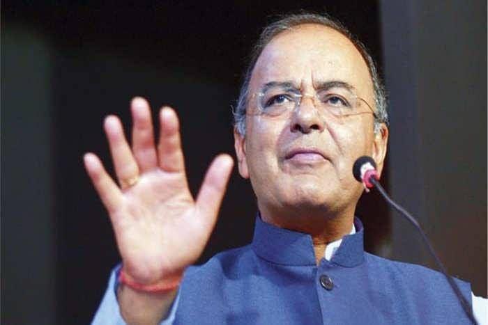 GST को लेकर वित्त मंत्री ने दूर किए संशय, जेटली बोले-नहीं बढ़ेगी महंगार्इ, राजनीति नहीं करने का भी किया आग्रह