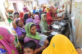 #Cool India: सेहत पर भारी फ्लोराइडयुक्त पानी