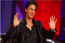 मेरे जीवन पर बनने वाली फिल्म उबाऊ होगी,जब तक कि मैं इसे खुद न लिखूं : शाहरुख खान