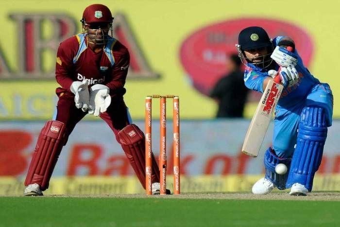 INDvsWI : तीसरे वनडे में 2-0 की बढ़त बनाने उतरेगी टीम इंडिया