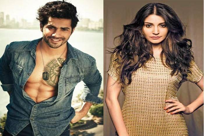 'स्वच्छ भारत' के बाद 'मेड इन इंडिया' पर बनेगी फिल्म, पहली बार अनुष्का-वरुण की जोड़ी आएगी साथ नजर