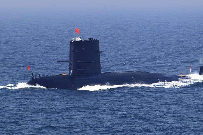 भारत-चीन के बीच तनाव बरकरार, ड्रैगन ने हिंद महासागर में भेजे 13 युद्धपोत, 7वीं पनडुब्बी दिखी
