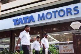 जीएसटी असर: टाटा मोटर्स ने गाडिय़ों के दाम 2.17 लाख रुपए तक कम किए