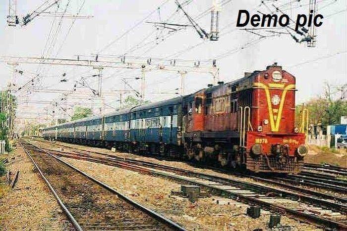 Sikar To Churu Train Or Rail Hindi News, Sikar To Churu