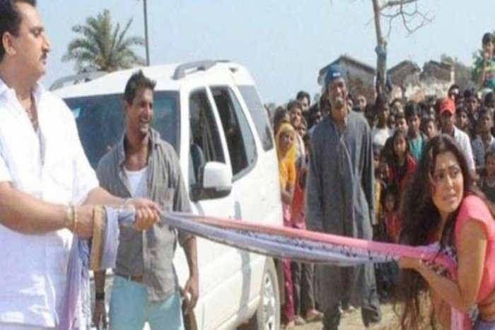 बशीरहाट हिंसाः भोजपुरी फिल्म का फोटो सोशल मीडिया पर पोस्ट कर हिंसा भड़काने का आरोप, एक गिरफ्तार
