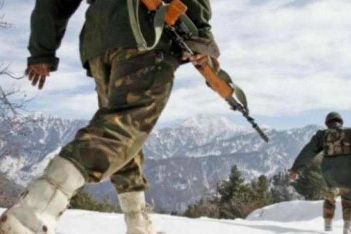 सेना के मजबूत इरादों को डिगा नहीं पार्इ चीनी धमकी, डोकलाम में भारतीय जवानों ने गाड़े तंबू