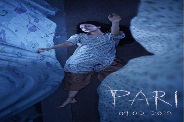अनुष्का शर्मा स्टारर फिल्म 'परी' का दूसरा पोस्टर रिलीज, जानें कब होगा अनुष्का के इस डरावने अवतार का दीदार