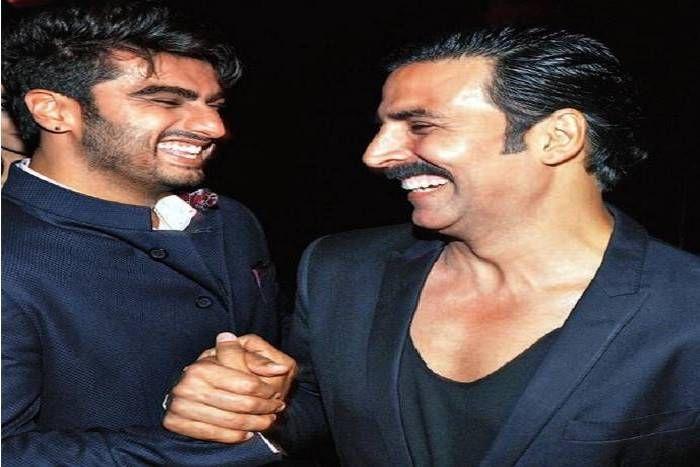 अर्जुन कपूर ने किया अक्षय कुमार को रिप्लेस, इस सुपरहिट फिल्म के रीमेक में तीसरी बार साथ नजर आएंगे 'अर्जुन-परिणीति'