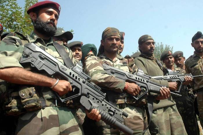 रक्षा जरूरतों को पूरा करने के लिए मोदी सरकार का बड़ा फैसला, हथियारों की खरीद के लिए सेना को असीमित वित्तीय अधिकार