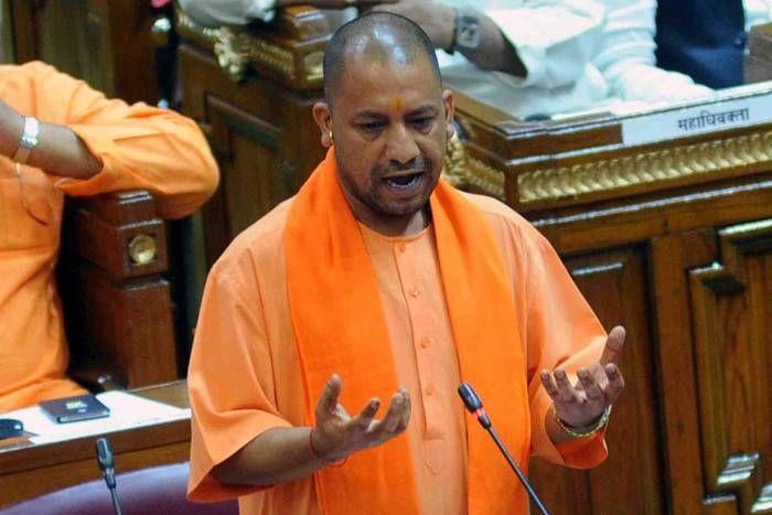 UP विधानसभा में PETN विस्फोटक मिलने को CM योगी ने बताया आतंकी साजिश, कहा- 500 ग्राम से उड़ाया जा सकता था पूरा भवन