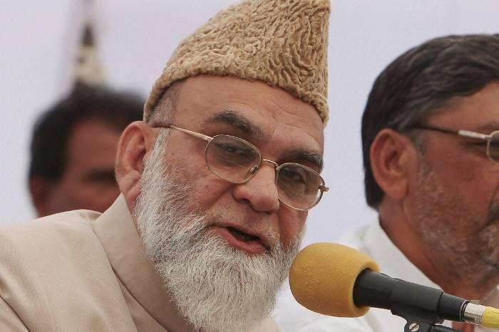 जामा मस्जिद के इमाम ने पाक PM को लिखी चिट्ठी, कहा- अलगाववादियों से बात कर कश्मीर में शांति बनाएं