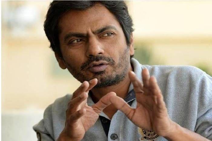 बॉलीवुड में 'रंगभेद' पर बोले नवाजुद्दीन सिद्दीकी-
