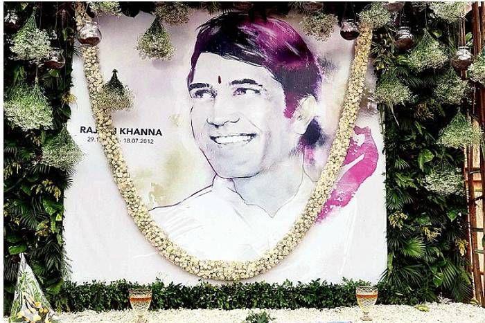 पुण्यतिथि:बॉलीवुड के पहले सुपरस्टार से किंग ऑफ रोमांस,फिल्मी दुनिया से राजनीति की दुनिया तक..ऐसा था राजेश खन्ना के जीवन का सफर