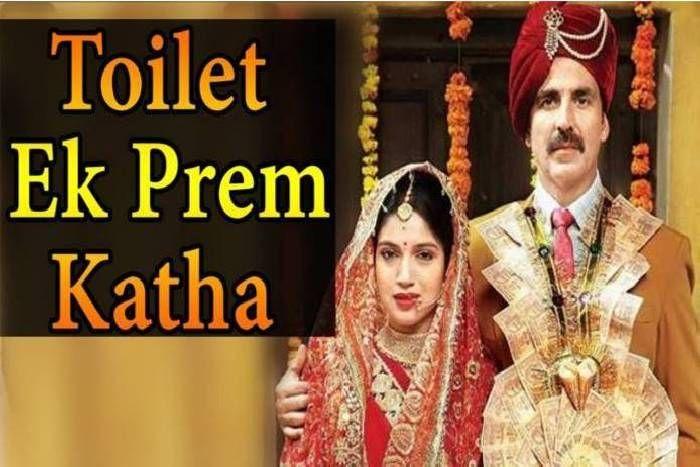 फिर कानूनी पचड़े में फंसी अक्षय कुमार की 'टॉयलेट:एक प्रेम कथा',एक बार फिर लगा फिल्म पर चोरी का आरोप