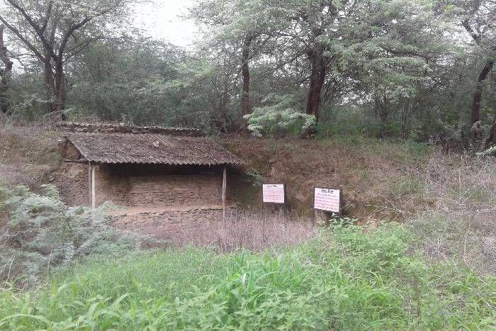 उदयपुर की इस 4000 वर्ष पुरानी सभ्यता की 47 वर्ष से किसी ने नहीं ली सुध