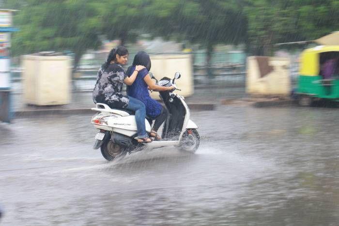 मानसून सक्रिय फिर भी झमाझम बारिश का इंतजार, मौसम विभाग का अनुमान- अगले 48 घंटे में रफ्तार पकड़ेगा बारिश का दौर