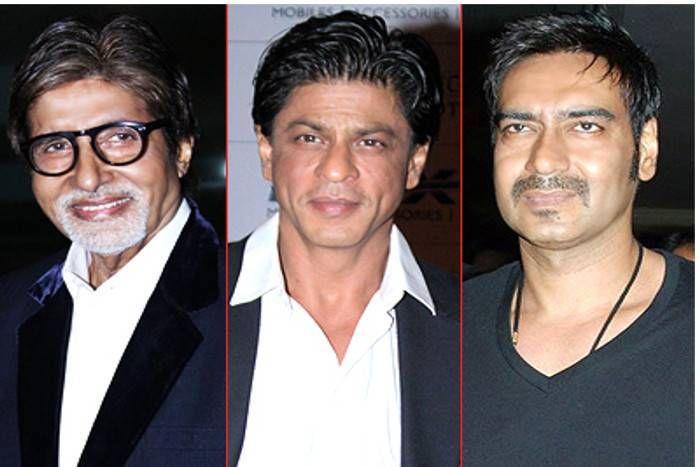 शाहरुख खान सहित बच्चन परिवार और अजय देवगन को ED ने भेजा नोटिस,FEMA के नियमों के उल्लंघन का लगाया आरोप