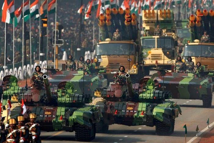 कैग की रिपोर्ट ने किया बड़ा खुलासा, सेना के पास लड़ने के लिए 10 दिन का भी गोला बारूद नहीं